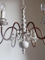 Flemish chandelier