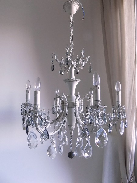 shabby-chic-chandelier